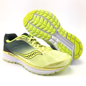 Saucony Womens Everun Breakthru 4 Running Shoes
